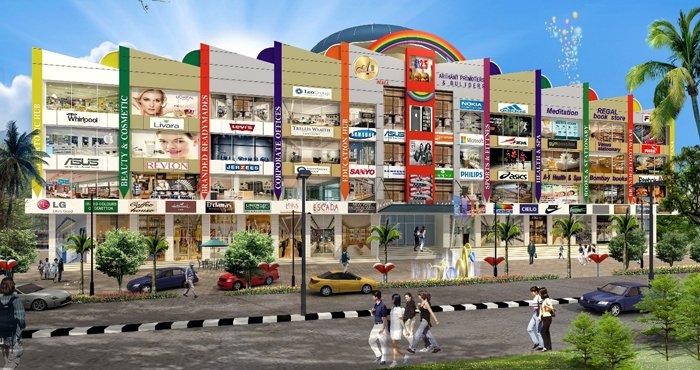 Arihant Mall, Ratnagiri