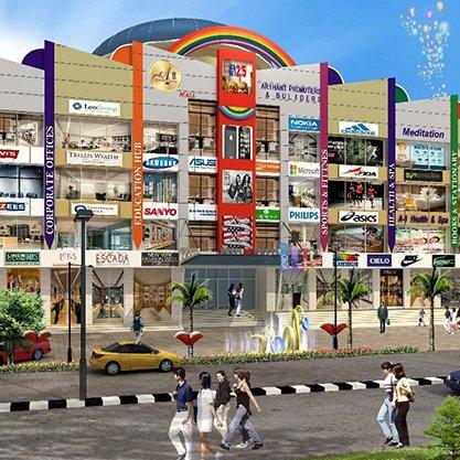 Arihant-Mall-Ratnagiri