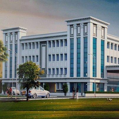 Asmita College of Architecture & Law