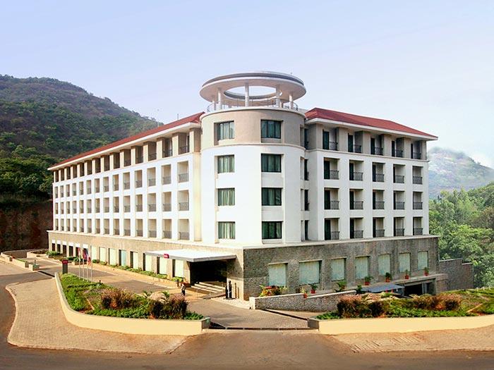 Hotel Formula One, Lavasa