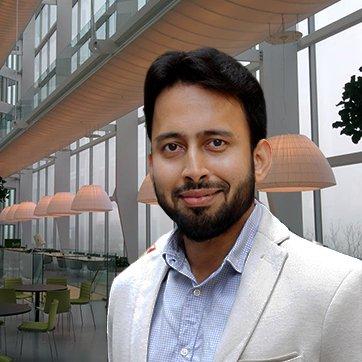 Ishaque Maniyar