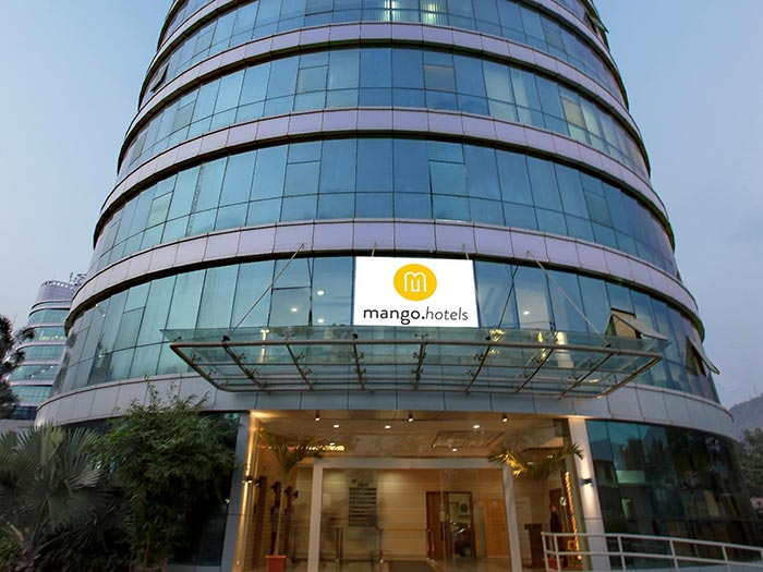 Hotel Mango, Airoli, Navi Mumbai