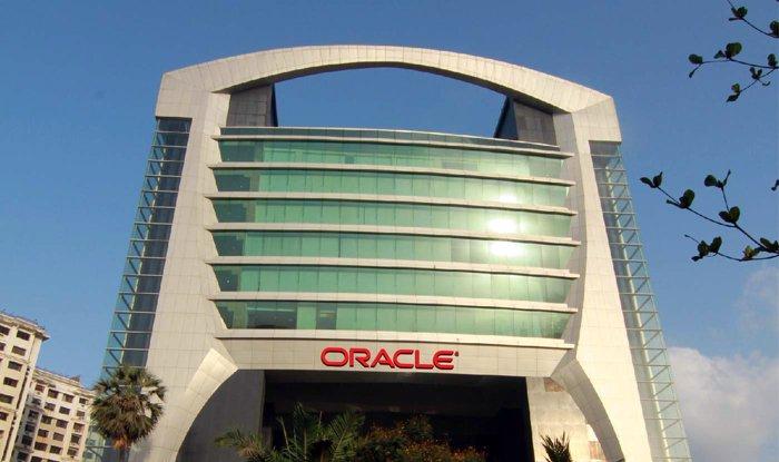 Oracle, R Tech Park, Goregoan, Mumbai