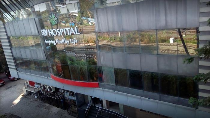 SRV Hospital, Goregoan, Mumbai