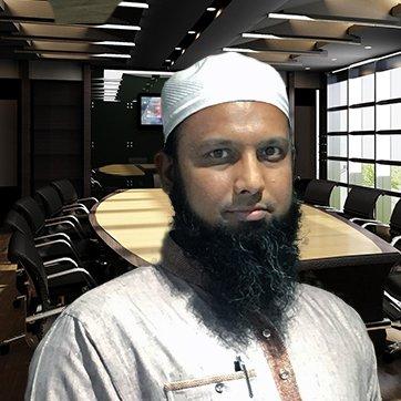 Sarfaraz Shaikh