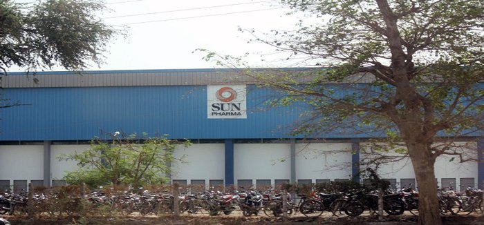Sun Pharmaceuticals, Sikkim