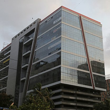 Tata Steel, R-Tech Park, Goregoan, Mumbai