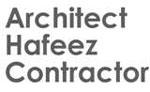 Architect Hafeez Contractor