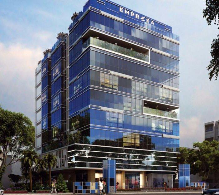 Dheeraj Empressa (August House), Andheri, Mumbai